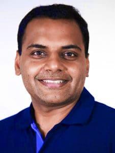 Arun Muthukumar